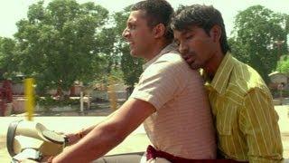 Kundan is Disturbed | Raanjhanaa | Dhanush & Sonam Kapoor