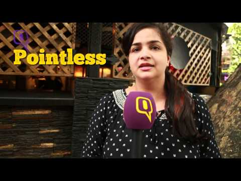 Ban Sex Too! People React to the Porn Ban - The Quint