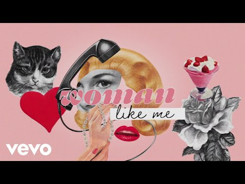 Xxx Mp4 Little Mix Woman Like Me Lyric Video Ft Nicki Minaj 3gp Sex