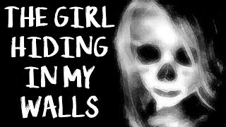 """""""The Girl Hiding In My Walls"""" by coffeelover309 
