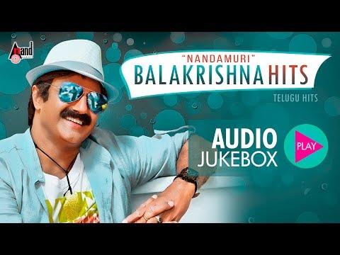 Xxx Mp4 Nandamuri Balakrishna Hits Super Audio Hits Jukebox 2017 New Telugu Selected Hits 3gp Sex