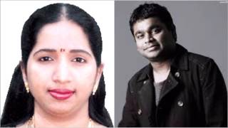 Great 10 Tamil Songs of Swarnalatha with AR Rahman
