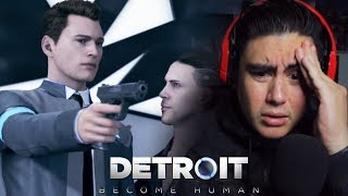 WOULD YOU END A LIFE TO KNOW THE TRUTH? | Detroit: Become Human [10]