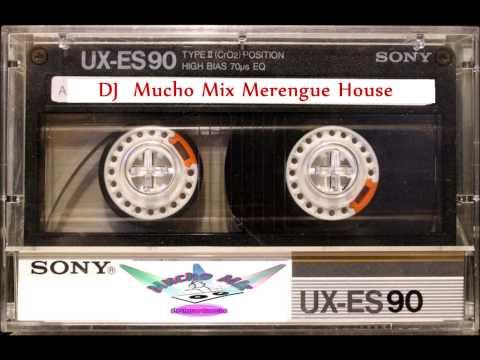 Merengue House Proyecto Uno Sandy & Papo Los Ilegales