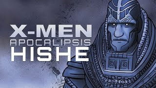 Como X-Men Apocalipsis Debería Haber Terminado