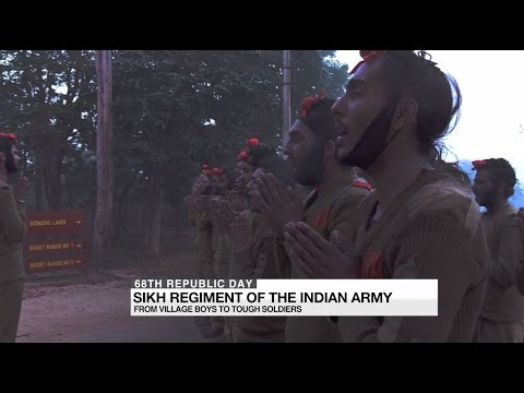 Xxx Mp4 Sikh Regiment Of The Indian Army From Village Boys To Tough Soldiers 3gp Sex