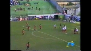 Taranto Francavilla 1 0 Campionato C1B 1983 84