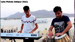 Sab Tera (Baaghi) Piano Cover / Tabla / Instrumental