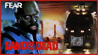 Dead Reckoning (Final Scene) | Land Of The Dead