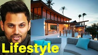 Jay Shetty Biography, Age, Wife, Family & More (2018)