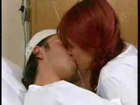 Os melhores beijos em Rebelde