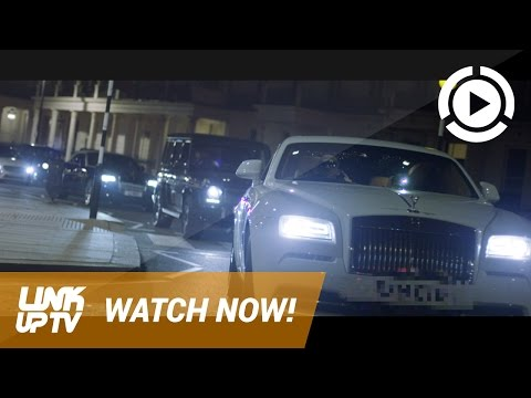 F1 (£R) - Flex (Prod By BeatPlug) [Music Video] @F1_Iam   Link Up TV