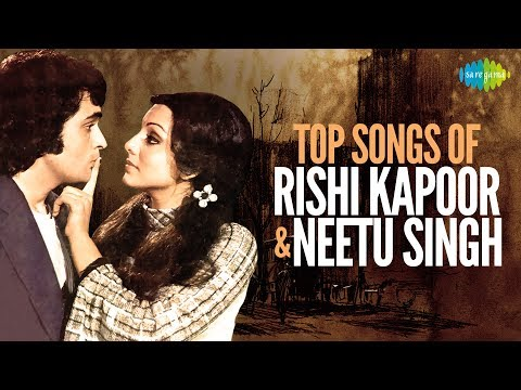 Xxx Mp4 Top 15 Songs Of Rishi Kapoor And Neetu Singh Evergreen Jodi 3gp Sex