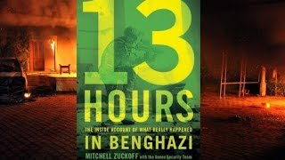 13 Hours in Benghazi film movie REALLY happened exclusive Team Member Kris Paronto Brent Holland