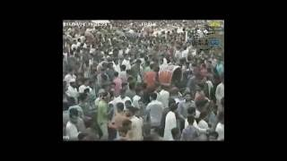 Pohela Boishakh 1422 TSC |  CCTV Footage of 14th April 2015 Incident- 01
