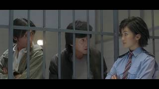 Jackie Chan - Funniest scene in New Police Story 2004 (subtitled)
