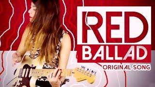 Juliana Vieira - Red Ballad (Original Song)