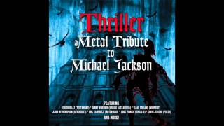 Thriller - They Don't Care About Us (A Metal Tribute To Michael Jackson)