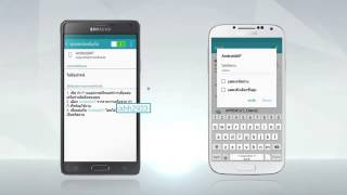 วิธีแชร์สัญญาณ Wifi จากมือถือ หรือทำมือถือเป็น Wifi Hotspot, แชร์เน็ตมือถือ