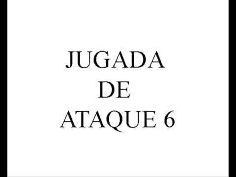 TACTICAS DE FUTBOL DE SALON