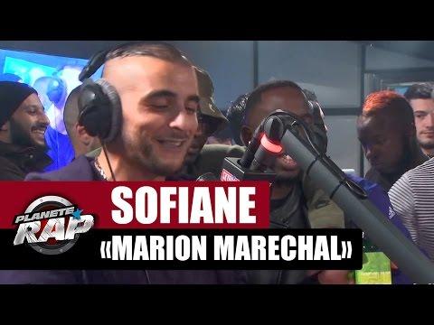 Xxx Mp4 EXCLU Sofiane Marion Maréchal PlanèteRap 3gp Sex