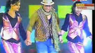 Mousumi and Ferdos Dance Choreographed by Ivan Shahriar Sohag for GTV Channel
