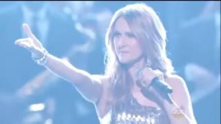 Celine Dion 2016 Billboard Music Awards Performance