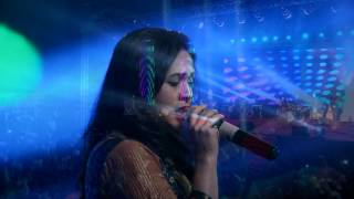 Bela Shende Live in Third Bell Entertainment Event for Shrinath Bhimale Ward 28 Pune
