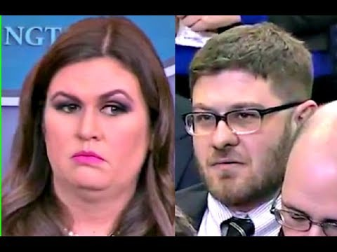 Sarah Busted when asked about Obama & Trump s achievements