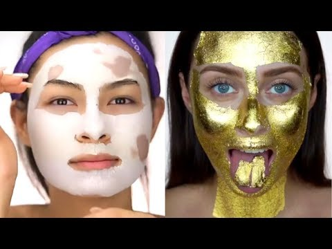 Xxx Mp4 Skin Care Routine Compilation Skin Care Routine Tips 2018 9 3gp Sex