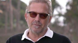 Kevin Costner: HIDDEN FIGURES