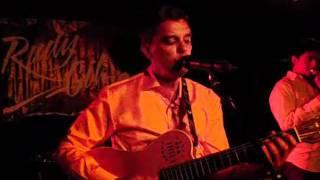 Rudy Gil Live in Miami Oldest Club Tobacco Road