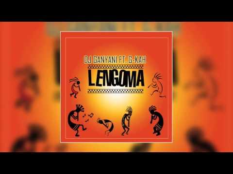 DJ Ganyani - Lengoma (feat. G-Kah)