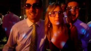 Anita, Manu y yo
