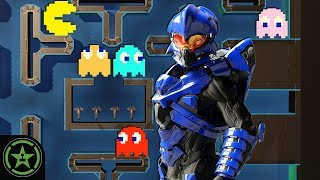 Things to Do In Halo 5 - Pacman X