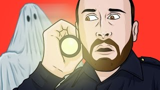 MY HOUSE IS HAUNTED! - Garry's Mod Prop Hunt Funny Gameplay Moments