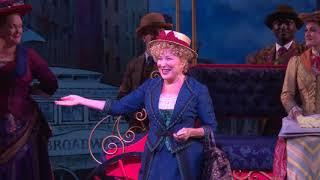 Massive ovation: Bette Midler back in Hello, Dolly!