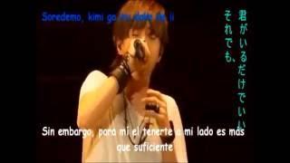SPYAIR - Little Summer Sub Español