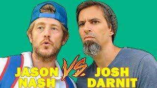 Jason Nash Vines Vs Josh Darnit Vines (W/Titles) Best Vine Compilation 2018