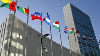 الأمم المتحدة تصادق بأغلبية ساحقة على ميثاق عالمي غير ملزم  للاجئين…