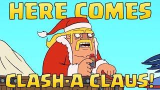 Clash-A-Rama: I