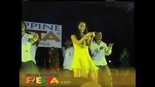 Marian Rivera Dance - Philippine Fiesta 2008 NJ-So Sexy
