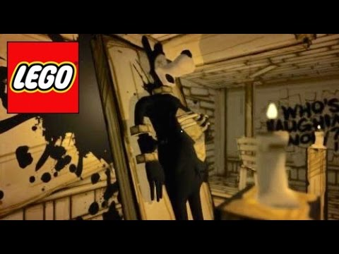 Xxx Mp4 How To Build LEGO Boris Bendy And The Ink Machine Stop Motion 3gp Sex