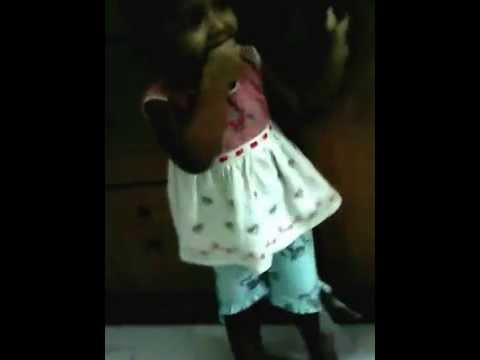 Bangladeshi 2 years child marzia's real laughing2014-dont miss!!