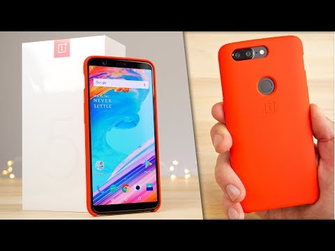 Xxx Mp4 OnePlus 5T Unboxing First Impressions 3gp Sex