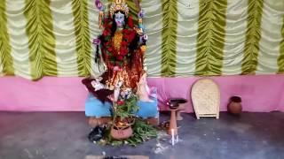 BaBa Loknath Mandir Ranaghat Kali Puja 2016