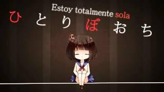 【IA Vocaloid 3】Miss Wanna-Die【Sub Español】