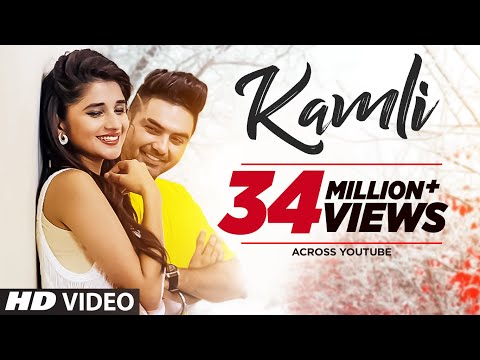 Xxx Mp4 Kamli Gurinder Rai Full Song Preet Hundal Latest Punjabi Songs 2017 T Series 3gp Sex