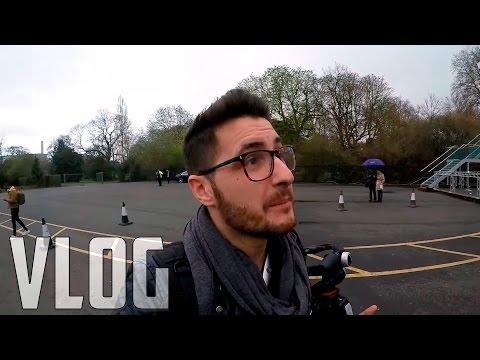 VLOG 35: Viaje a Londres y presentación Huawei P9