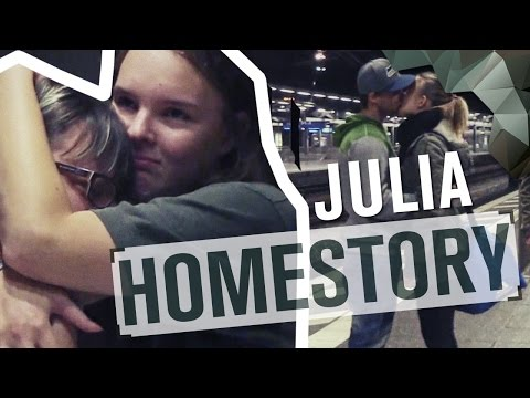 HOMESTORY | Julia Weisshuhn